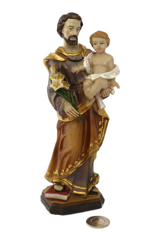 Św. Józef figurka